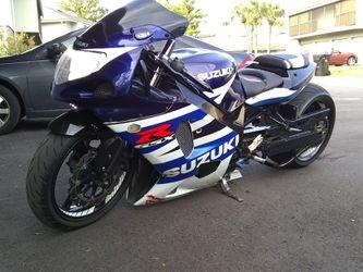 Suzuki 2003 Thumbnail