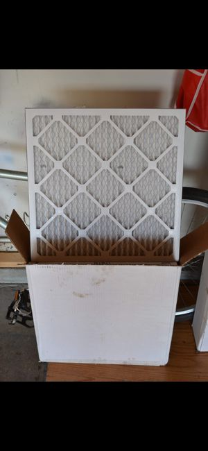 Furnace Filters for Sale in West Chicago, IL