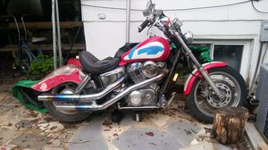 """PROJECT"" honda shadow 1100 for Sale in Silver Spring, MD"