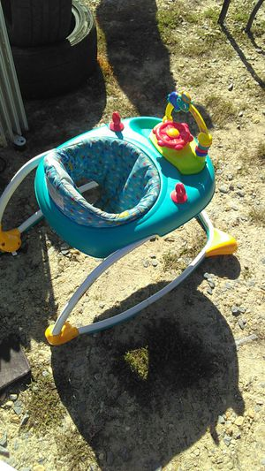 Baby walker toy for Sale in Raleigh, NC