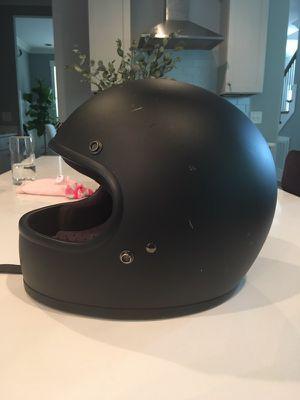 Biltwell motorcycle helmet size XL for Sale in Nashville, TN