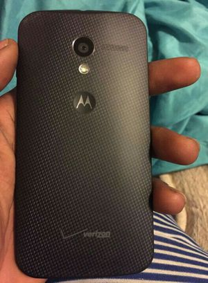 Moto Android comes with xfinty can download a lot of apps for Sale in Brooklyn Park, MD