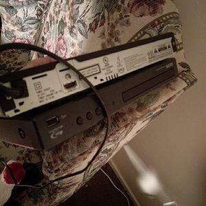 Blue ray DVD players x2 for Sale in Lynchburg, VA