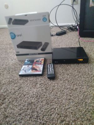 Brand new DVD Player for Sale in Columbus, OH