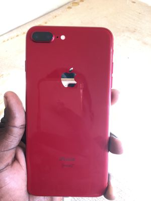 I phone 8plus for Sale in Baltimore, MD