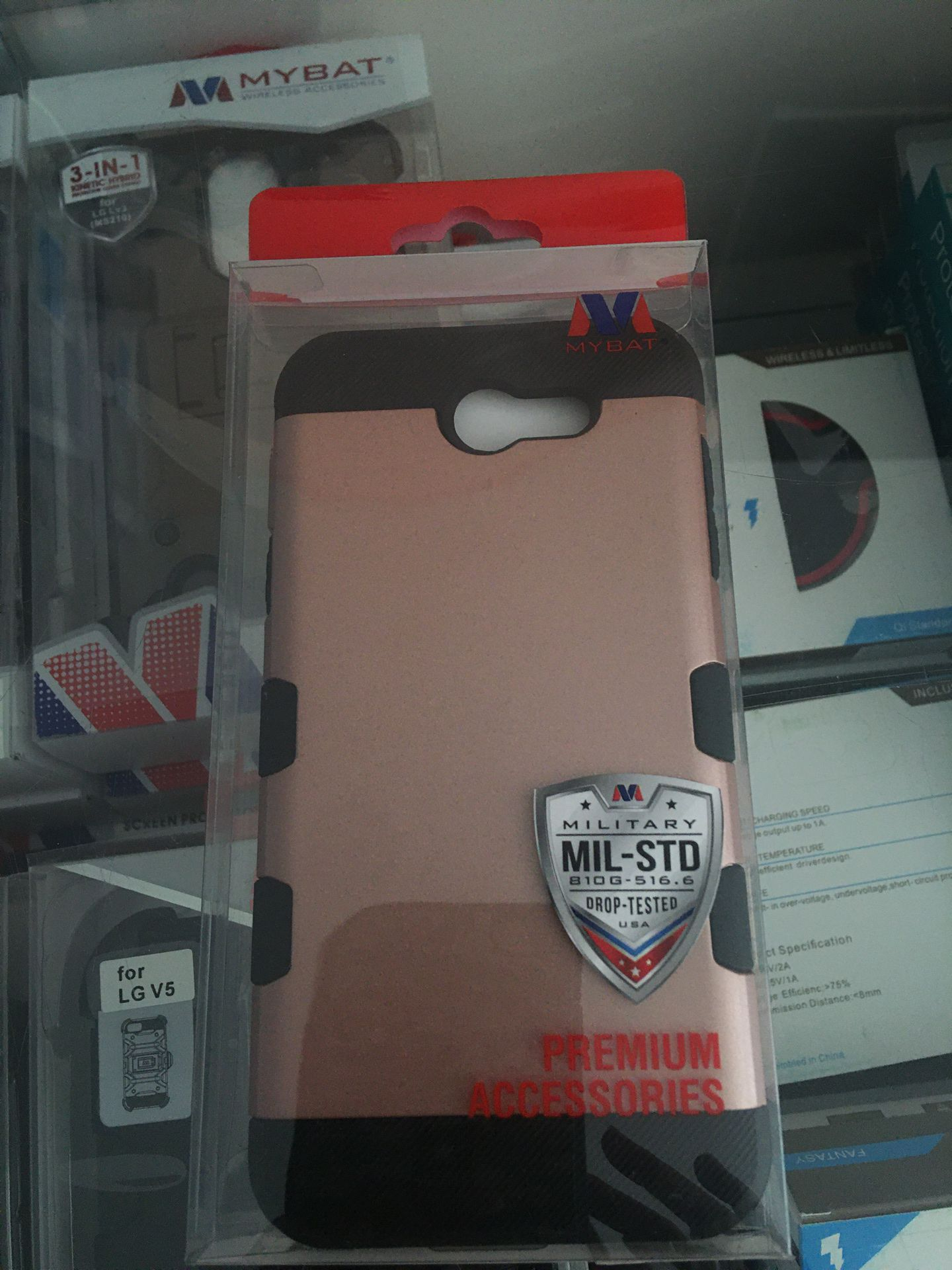 Samsung J7 prime cases