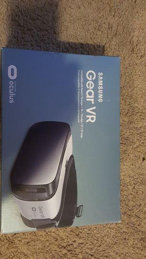 Samsung Gear VR for Sale in Stone Ridge, VA