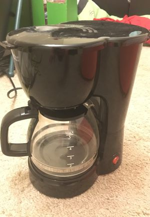 Coffee maker for Sale in Alexandria, VA