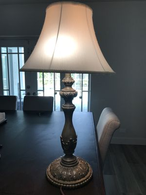 Table Lamp For In Plantation Fl