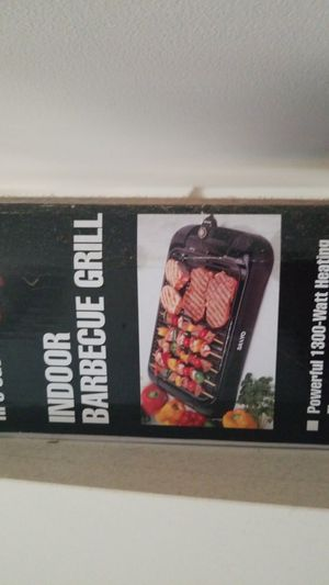 Indoor BBQ grill for Sale in Arlington, VA