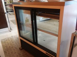 Deli fridge for Sale in Adelphi, MD