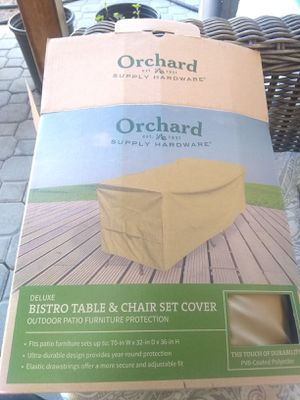Outdoor patio furniture protection for Sale in San Marcos, CA