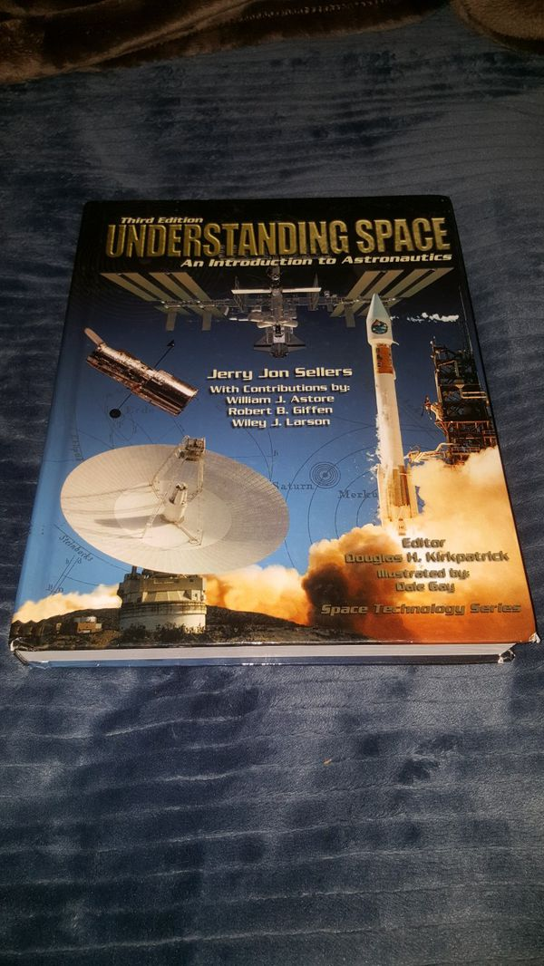 space technology introduction