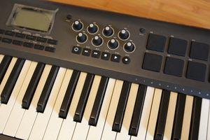 m-audio 49 key midi keyboard for Sale in Kissimmee, FL