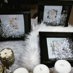 Crystal frames made by me for Sale in Baltimore, MD
