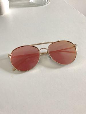Aldo Pink Mirrored Sunglasses for Sale in Orlando, FL