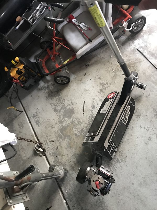 Goped super sport gsr chain drive Chung yang for Sale in Carmichael, CA -  OfferUp