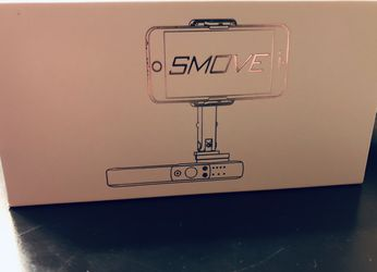 SMOVE Stabilizer and Powerbank in One Thumbnail