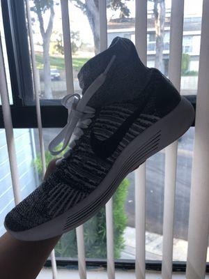Nike Lunarepic Flyknit Oreo For In Pismo Beach