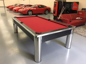 Pool Table Ft Brunswick Brixton Brand New Lifetime Warranty Same - Spectrum pool table