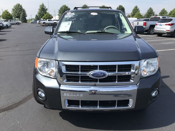 2008 Ford Escape Hybrid Runs Excellent For In Brownsburg Offerup