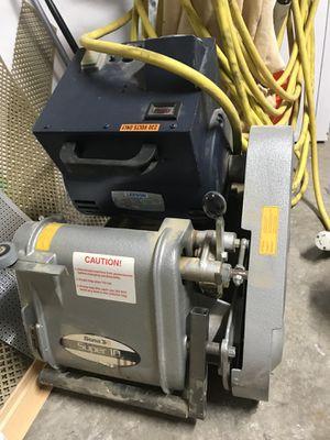 Floor sander machine for Sale in Arlington, VA