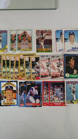 New And Used Baseball Cards For Sale In Roseville Ca Offerup