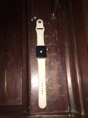 Apple Watch series 2 ... 42mm for Sale in Washington, DC