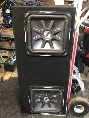 Kickers for Sale in Shelby charter Township, MI