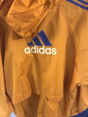 Vintage Adidas Longline Windbreaker for Sale in Philadelphia, PA