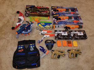 Nerf Guns for Sale in Alexandria, VA