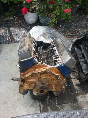 Photo 350 sbc and parts