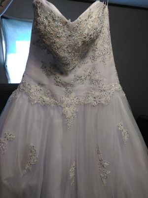 New and Used Wedding dresses for Sale in Louisville, KY - OfferUp
