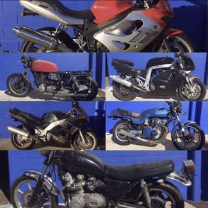 New and Used Honda motorcycles for Sale in Kissimmee, FL