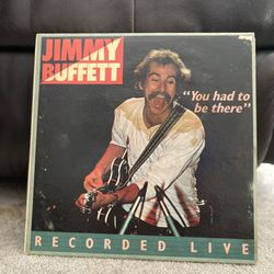 Jimmy Buffett Record  Thumbnail