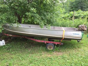 New And Used Fishing Boat For Sale In Minneapolis Mn Offerup
