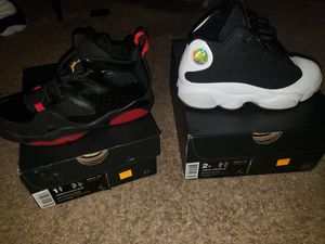 New and Used New jordans for Sale in Meriden, CT OfferUp