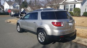 Saturn outlook XR 2007 for Sale in Apex, NC