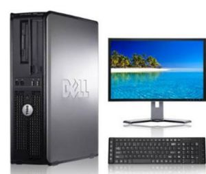 Dell Windows 7 Computer for Sale in Virginia Beach, VA