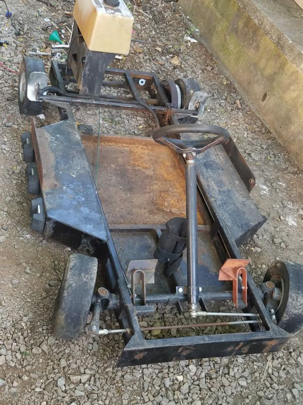 Racing go kart frame for Sale in Knoxville, TN - OfferUp