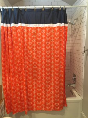 Shower Curtain For Sale In Houston TX