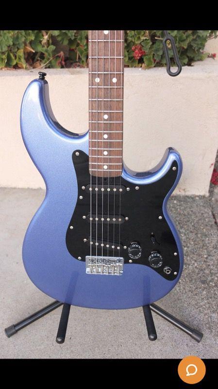 electric guitar vintage yamaha se200 for sale in virginia beach va offerup. Black Bedroom Furniture Sets. Home Design Ideas