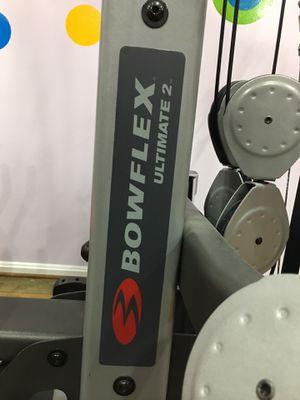 Bowflex Ultimate 2 for Sale in Fairfax Station, VA