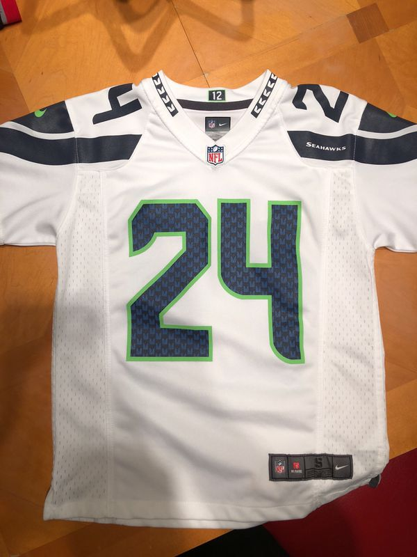 competitive price b1b70 8a241 Nike NFL Kids Marshawn Lynch Jersey Size Youth Small. for Sale in Longview,  WA - OfferUp