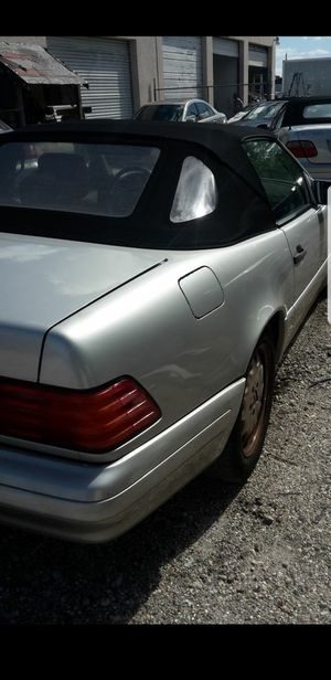 New And Used Mercedes Benz Parts For Sale In Boca Raton Fl Offerup