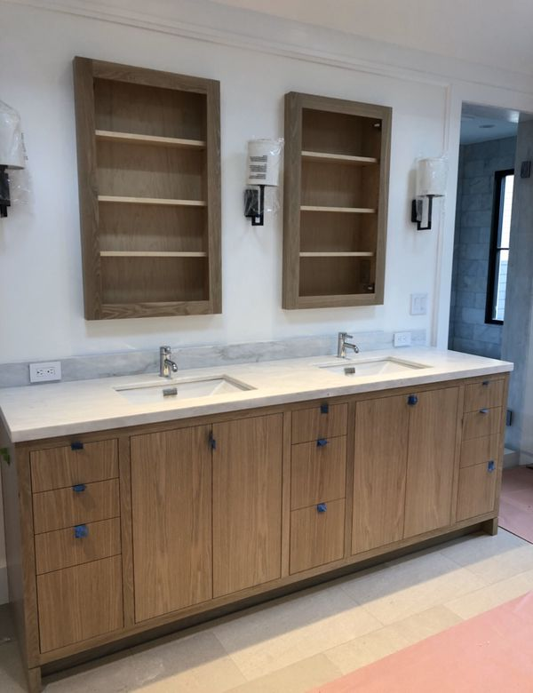 kitchens, bathrooms, garage cabinets for Sale in San ...