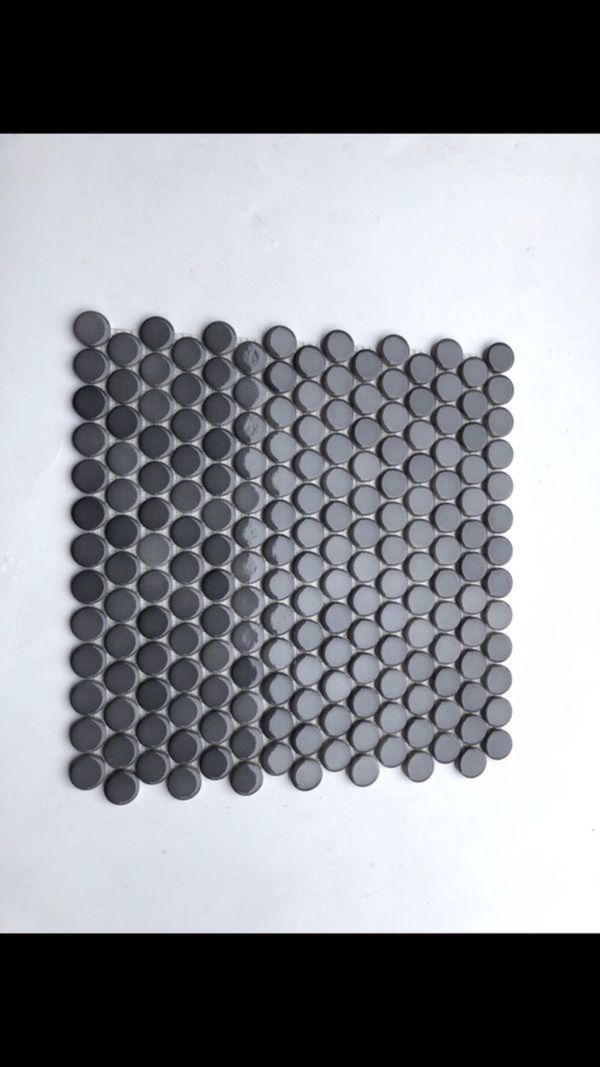 Penny round mosaic tile for Sale in Kent, WA - OfferUp