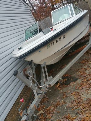 Fishing boat for Sale in Sterling, VA