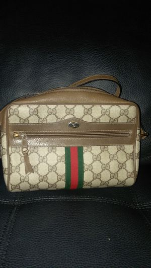 6f8f8a9158f Gucci handbag for Sale in Fort Lauderdale