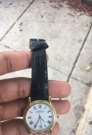 Michel herbelin watch for Sale in Washington, DC
